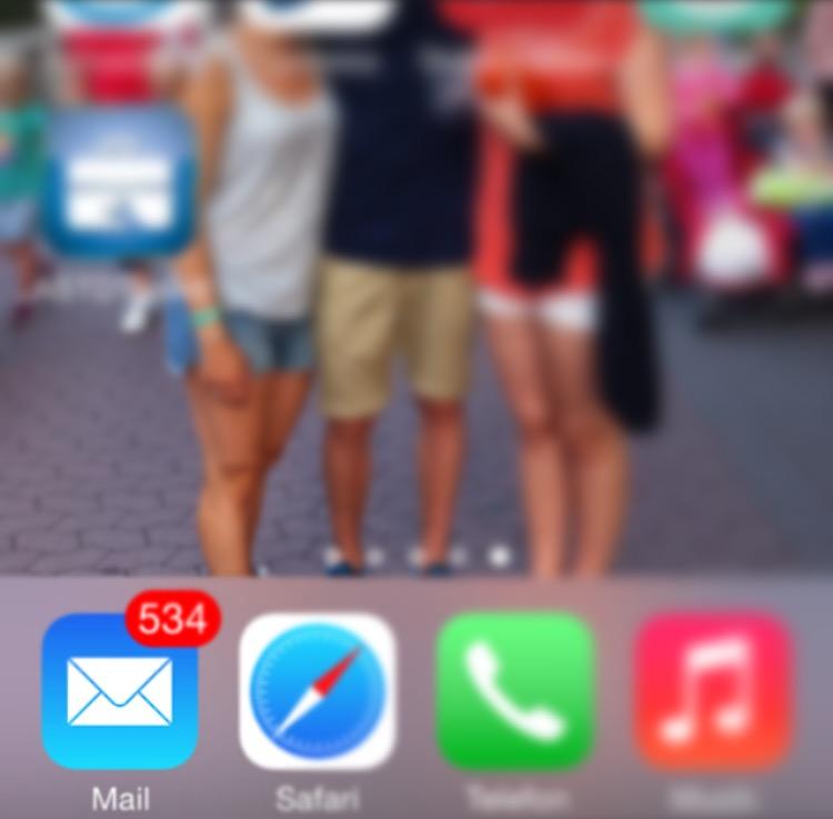 Hur ofta kontrollerar du din mailbox?