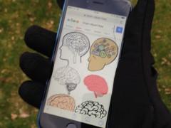 Smartphone – den förlängda armen eller den utvidgade hjärnan?