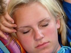 Hur många timmar sover du per natt?